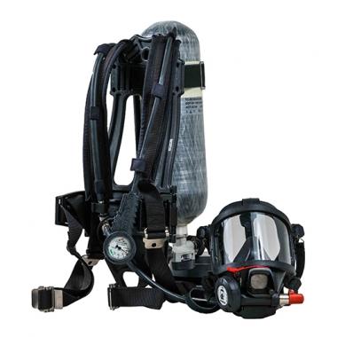 Breathing Apparatus & EEBD