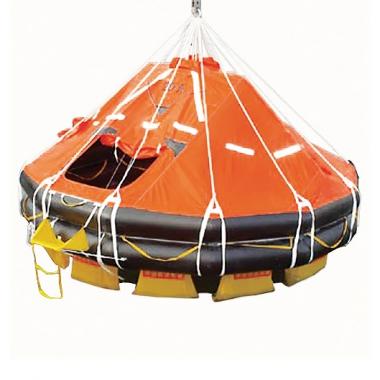 DSB Liferafts